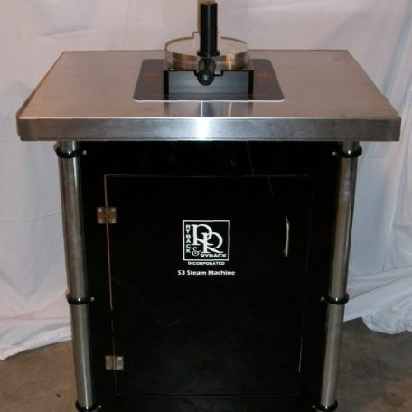 S3 Steam Machine