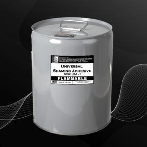 Universal Seaming Adhesive - 5 Gallon