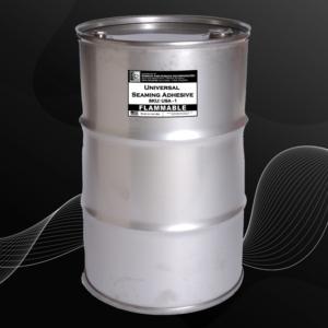 Universal Seaming Adhesive - 55 Drum
